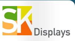 SK Displays - portable stands, trade show displays, pop up displays, exhibition display systems, exhibition display stands, portable display stand, display stands, trade show displays